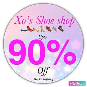 Shoes - Upto 90% off